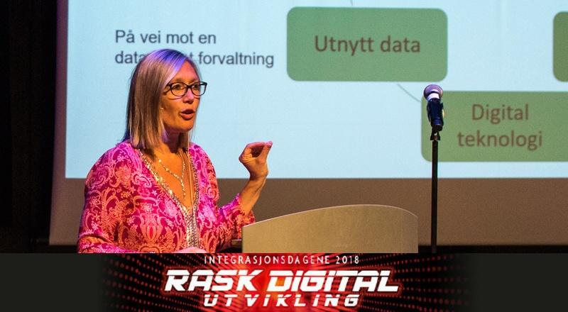 Ellen Strålberg Difi intervju