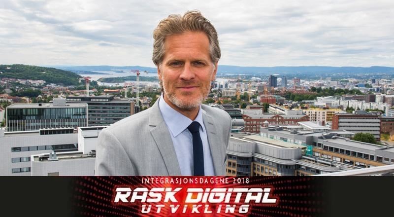 Opplev Stefan Hyttfors på Integrasjonsdagene 2018_tag