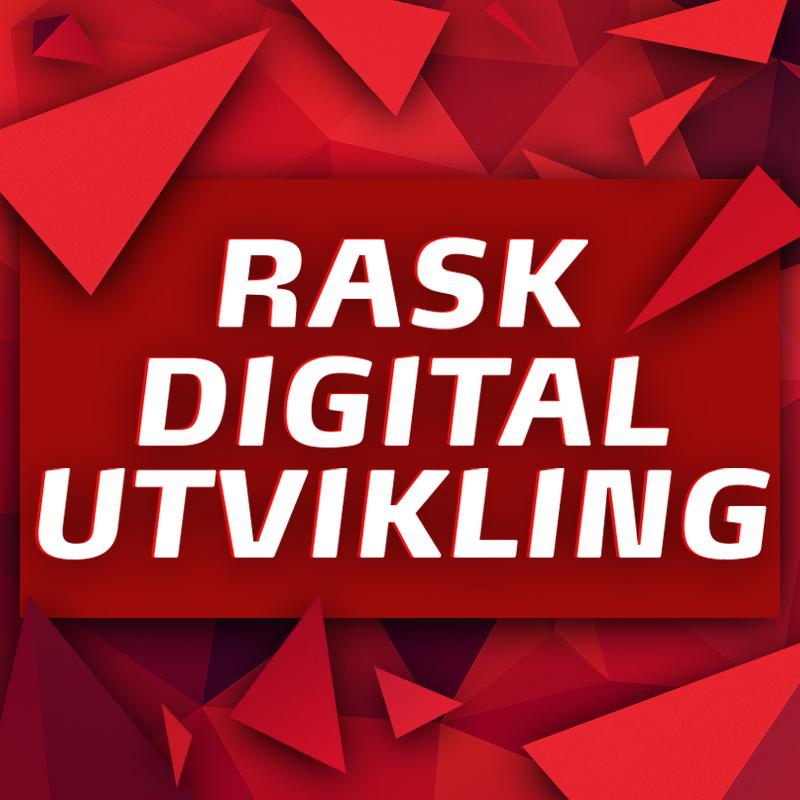 Rask Digital Utvikling
