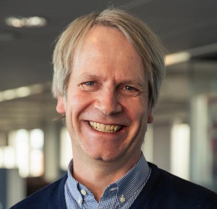 Kjetil Abrahamsen