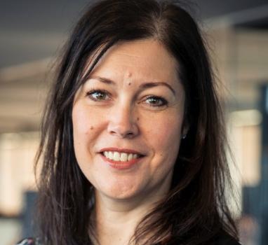 Ranja Pedersen