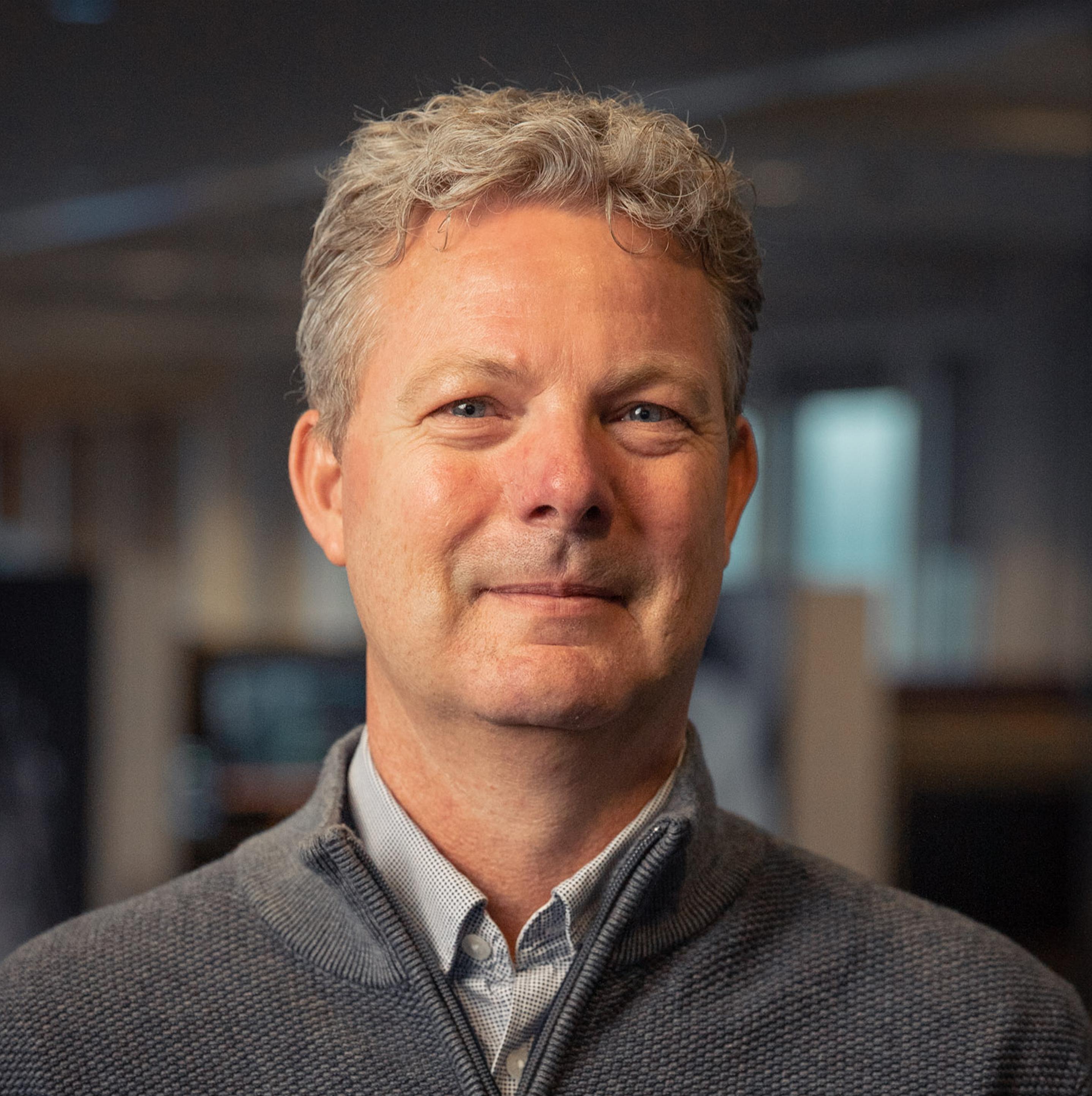 Erik Stuve Johansen